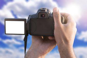 appareil photo megapixel