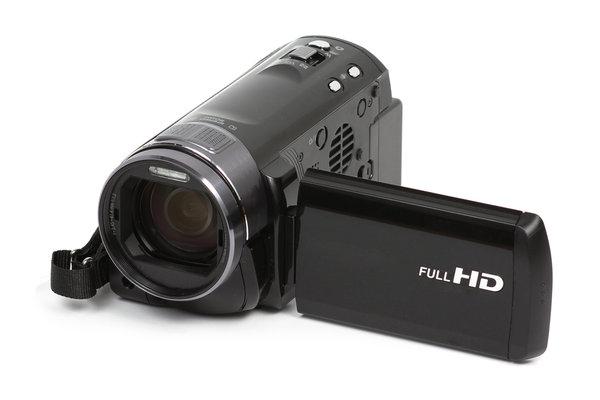 camera full hd